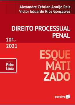 Direito-Processual-Penal-Esquematizado---10ª-Edicao-2021