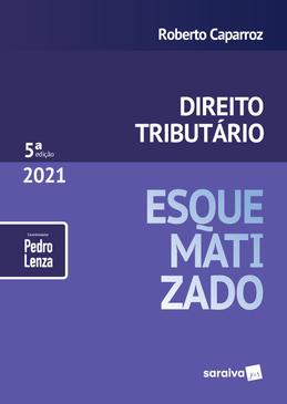 Direito-Tributario-Esquematizado---5ª-Edicao-2021