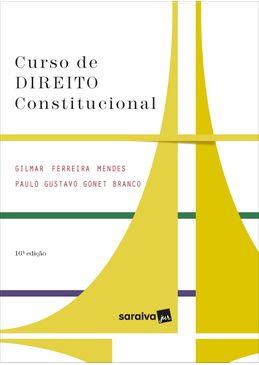 Curso-de-Direito-Constitucional---16ª-Edicao-2021
