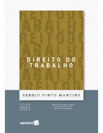 Direito-do-Trabalho---37ª-Edicao-2021