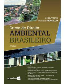 Curso-de-Direito-Ambiental-Brasileiro