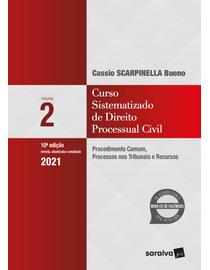 Curso-Sistematizado-de-Direito-Processual-Civil---Volume-2---10---Edicao-2021