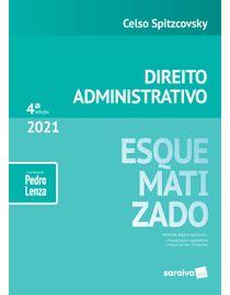 Direito-Administrativo-Esquematizado---4ª-Edicao-2021