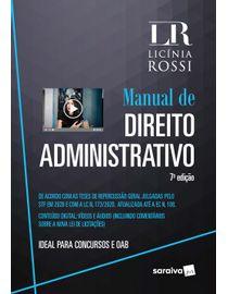 Manual-de-Direito-Administrativo---7ª-Edicao-2021