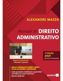 Manual-de-Direito-Administrativo---11ª-Edicao-2021