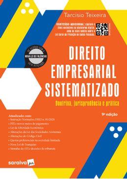 Direito-Empresarial-Sistematizado---Doutrina-Jurisprudencia-e-Pratica---9ª-Edicao-2021