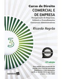 Curso-de-Direito-Comercial-e-de-Empresa---Volume-3---15ª-Edicao-2021