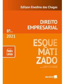 Direito-Empresarial-Esquematizado---8ª-Edicao-2021