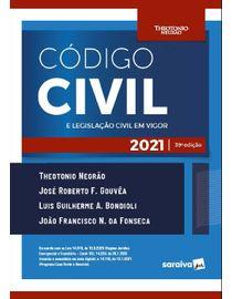 Codigo-Civil-e-Legislacao-Civil-em-Vigor---39ª-Edicao-2021