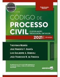 Codigo-de-Processo-Civil-e-Legislacao-Processual-em-Vigor---52ª-Edicao-2021