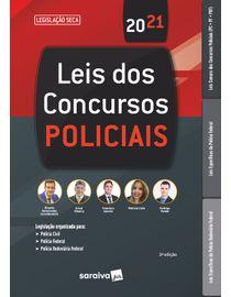 Leis-dos-Concursos-Policiais---2ª-Edicao-2021