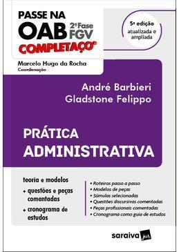 Passe-na-OAB-2ª-Fase-FGV---Completaco---Pratica-Administrativa---6ª-Edicao-2021