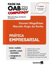 Passe-na-OAB-2ª-Fase-FGV---Completaco---Pratica-Empresarial---5ª-Edicao-2021