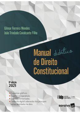 Manual-Didatico-de-Direito-Constitucional---Serie-IDP---8ª-edicao-2021