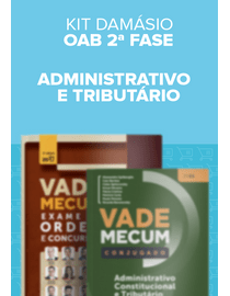 OAB-2ª-Fase-Admininistrativo--e-Tributario---Kit-Damasio